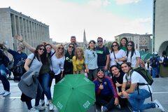 Bruselas esencial: Free tour por el centro histórico