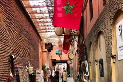 Scopri l'essenziale Marrakech in 2 ore - Free walking tour