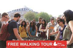 City center classical free tour
