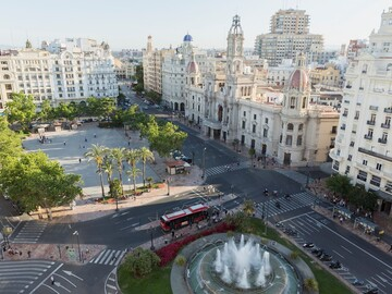 Valencia, basic keys to getting to know the city