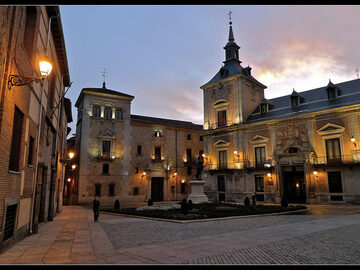 Free tour - Madrid Macabro: Crime, mysteries and murders