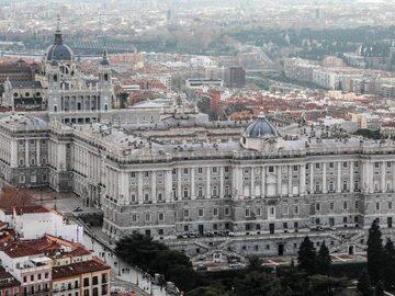 Tour a piedi gratuito alla scoperta del centro storico