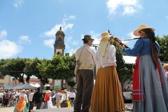 Free Tour por Santa Maria de Guía: un viaje al pasado.