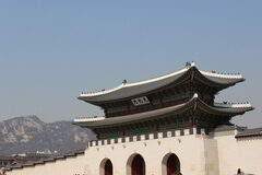 Discovering the Real Seoul Walking Tour