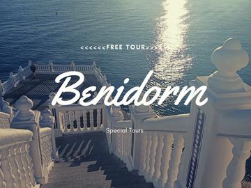 Free Tour Benidorm: The New York of the Mediterranean