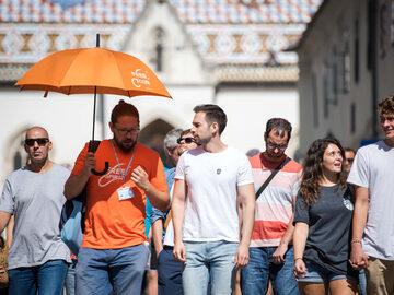 Free free tour por Zagreb