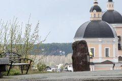 Tour de Tomsk viejo