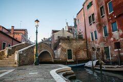 Tour kickstart: el corazón y el alma de Venecia + Rialto