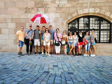 Free Tour of Nuremberg's Old Town