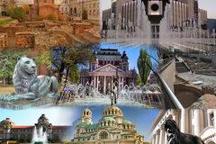 Free tour a pie por el centro de la ciudad de Sofía