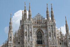 Wunder von Mailand - Kostenlose Wanderung