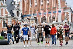 Free Tour Riga