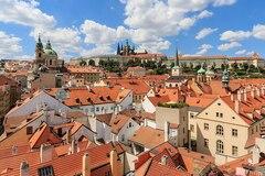 Free Tour around Hradčany, Prague Castle and Mala Strana