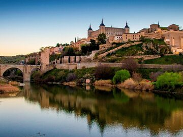 FreeTour by Toledo