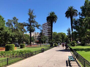 Suburban BA - The British Buenos Aires