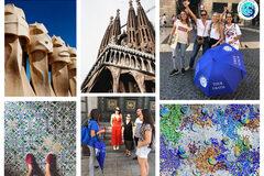 Free Tour del Modernismo y Gaudí