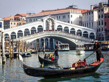 Wunder des schönen Venedig - Free walking tour
