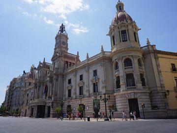 Free free tour por el centro de Valencia