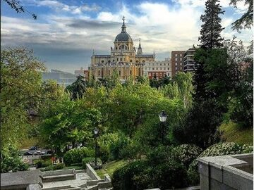 Curiosities and legends of Madrid