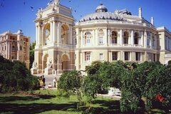 Tour por Odessa en Español
