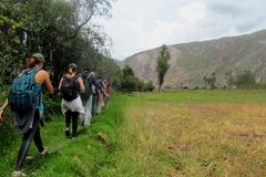 The heart of the Sacred Valley - Free Walking Tour