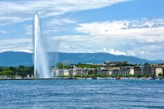 Speciale free walking tour nel cuore di Ginevra