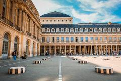 Free walking tour zu versteckten Schätzen durch Paris