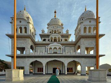 Tour a pie gratuito Pushkar