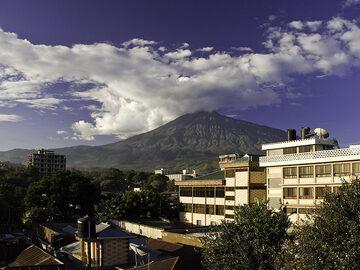 Scopri la bellezza della città di Arusha