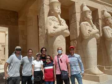 Discover the Secrets of Aswan city - Free Tour
