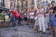 Pamplona, Historia y Curiosidades - Free Tour