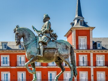 Free Tour Historias ocultas del viejo Madrid