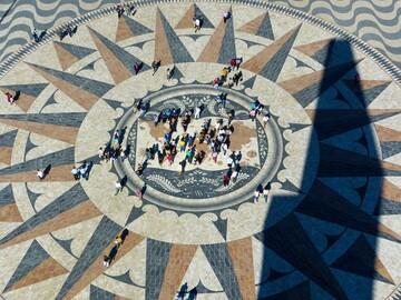 Lisbon's Geographical Discoveries Free Tour: Belém neighborhood