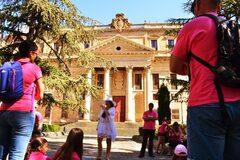 Free walking tour Salamanca Monumentale