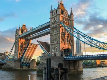 Historia, traiciones y misterio en Londres