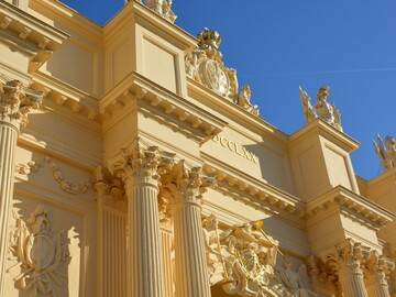 Potsdam Free Tour from Berlin: City of Palaces