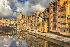 Lugares de Girona-Historia, Mitos, Leyendas y Juego de Tronos