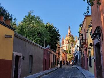 San Miguel de Allende the Great