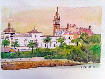 Free Tour Sevilla, Misterios y Leyendas (especial familias con niños)