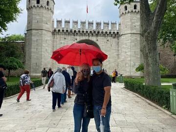 Topkapi Palace Free Tour