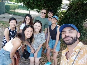 Ost trifft West: General Free Sarajevo Walking Tour