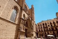 Gothic Quarter FREE TOUR