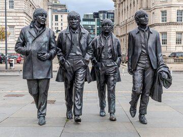 Magisches Musical Liverpool & Beatles Tour