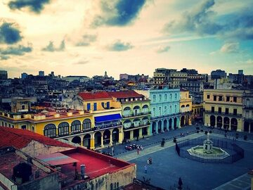 Discover with Me the Authentic Havana!