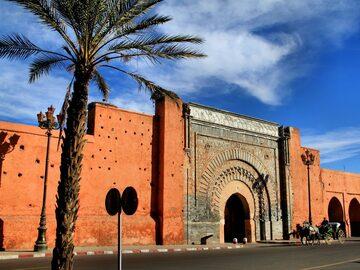 Highlights of Marrakech and hidden gems