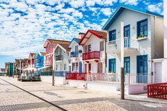 Costa Nova free walking tour