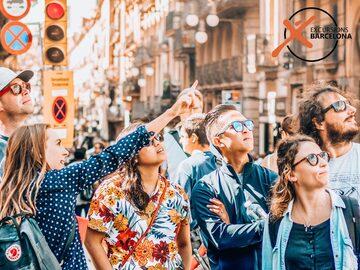 ENGLISH Free Intro to Barcelona Walking Tour
