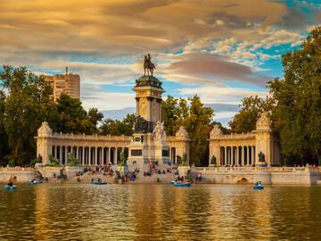 Free Tour Madrid, L'altro lato