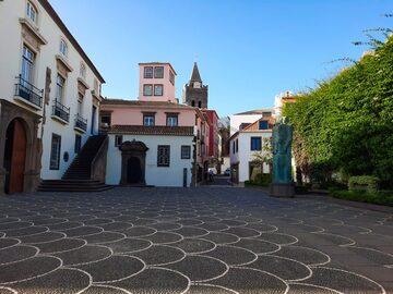 Free Tour por el Casco Antiguo de Funchal