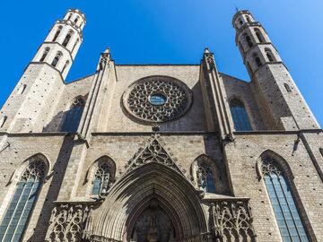 Gothic Quarter Free Walking Tour